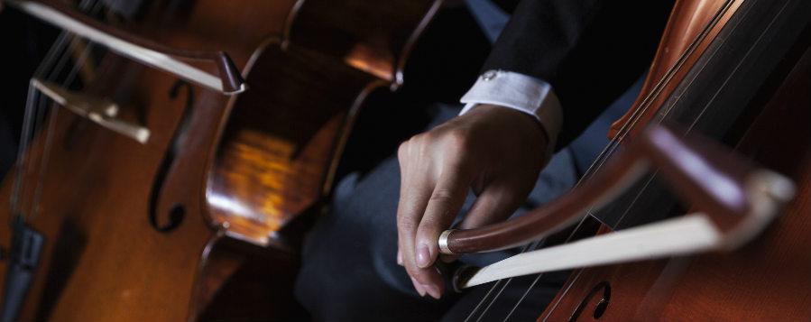 Cello Header