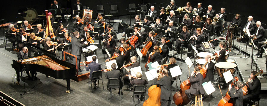 Orchestra Header 06