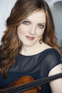 Rachel Barton Pine A
