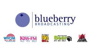 Blueberry Broadcasting